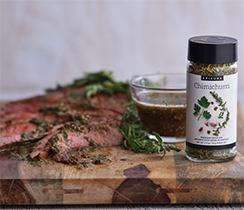 Chimichurri Finishing Sauce