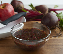 Apple & Beet Nourish Dressing