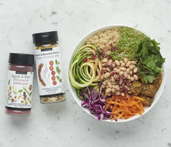 Goddess Nourish Bowl