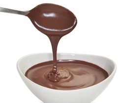 Chocolate Fudge Sauce