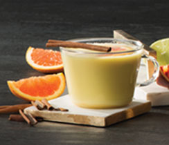 Golden Hot Toddy