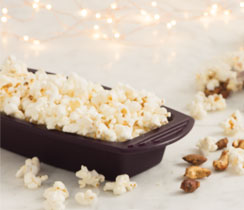 Hot Buttered Popcorn Crunch