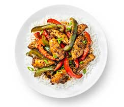 Thai Chicken Broil