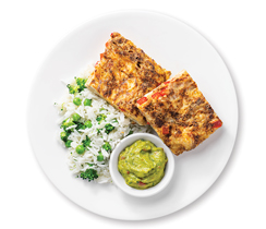 Frittata Mexicaine
