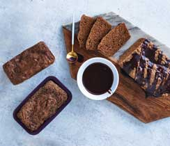 Sweet Banana Bread